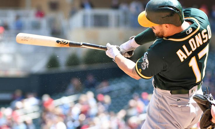 Fantasy baseball waiver wire | Something in the air = In his most recent fantasy waiver-wire primer column, Greg Jewett recommended Yonder Alonso as a viable mixed-league first-base option. Greg wrote that piece just before Alonso went 5-for-12 with three home runs against the Tigers this weekend en route to being named AL Player of the Week. Though Alonso is…..
