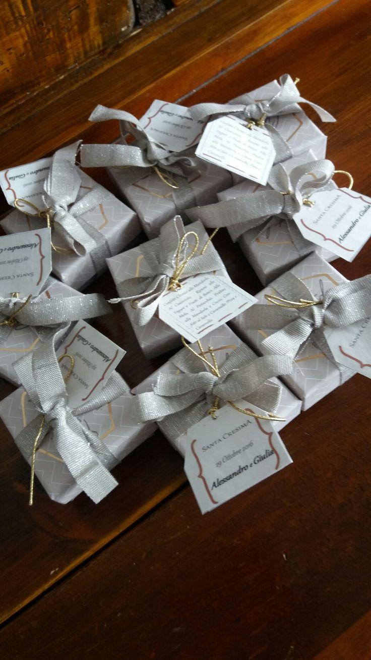 #confetti #handmade thanks #maisondumonde  mini boite cadeau