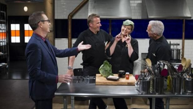 Watch Chopped After Hours from Food Network