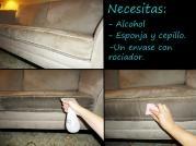 Cómo limpiar un sofá de microfibra: Reparaciones y remodelaciones | EN123Inmuebles