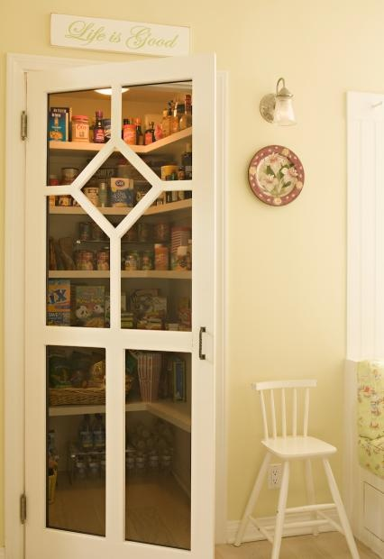 Charmant Beautiful Rustic Screen Door For Kitchen Pantry #cultivateit
