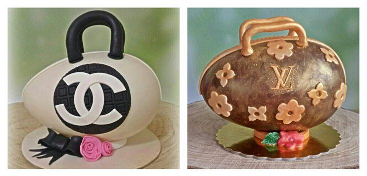 Branded Easter eggs!