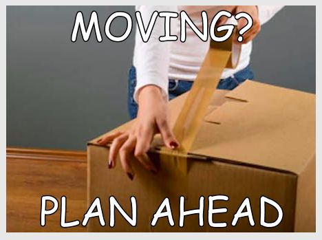 20 tips to minimize the stress of MOVING | HomeFirst Mortgage Corp. www.homefirstmortgage.com #hfm #onestopmortgageprovider