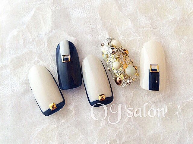 #stylish #nailart