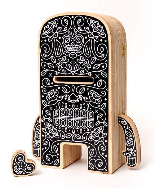 527278981cef56f9bda370d04d3227c2 Beautiful Wooden Designer Toys.