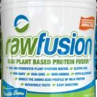 Protein Powder Review: Raw Fusion