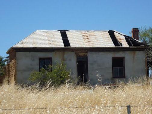 Near Pingelly, Western Australia