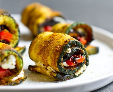 ... Recipes to Try | Pinterest | Roll Ups, Zucchini Rolls and Zucchini