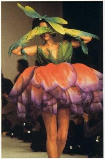 Αποτέλεσμα εικόνας για thierry mugler 1982 catwalk