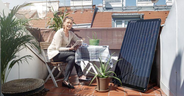Im Streit um die Nutzung kleiner Solarmodule für Balkone und Terrassen gibt Deutschlands größter Verteilnetzbetreiber Westnetz seinen Widerstand auf.