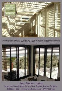 17 best images about shaker style on pinterest vanity for Should plantation shutters match trim