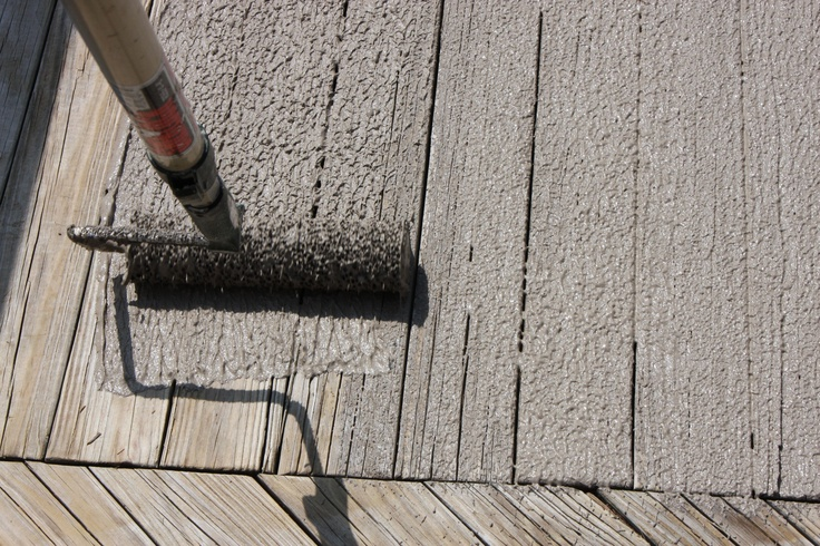 ArmorRenew: Concrete & Wood Resurfacer, Deck, Patio & Porch Resurfacing Systems, Slip-Resistant Surface Refinishing | Armor Poxy