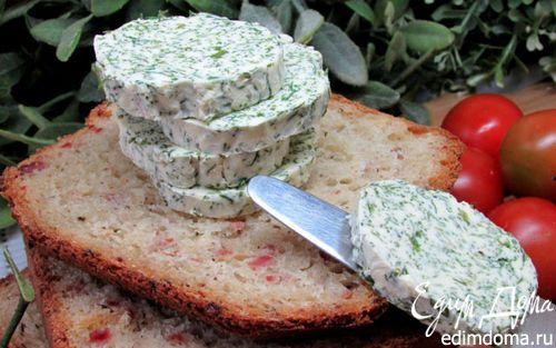 Французский хлеб с ветчиной в хлебопечке | Кулинарные рецепты от «Едим дома!»