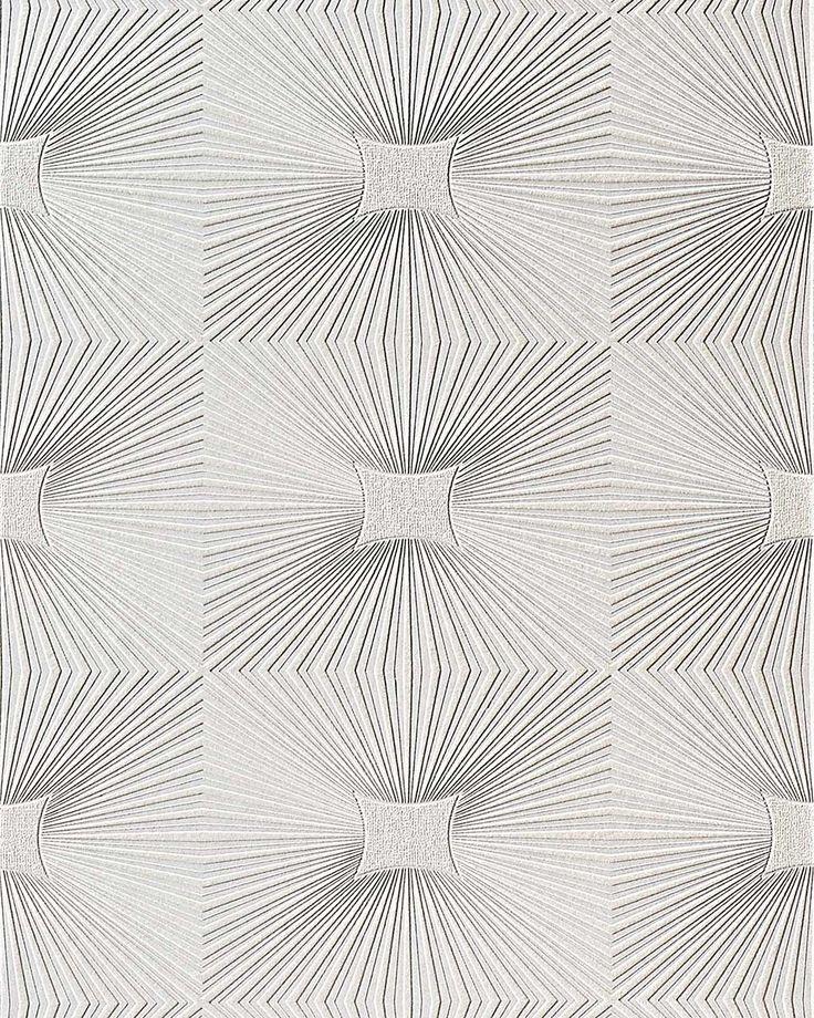 EDEM 115-00 Vinyl Decor Decken Wand Küche Bad Tapete Kacheln Paneel Optik weiß