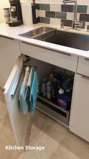 DIY Küchenspeicher #diykitchenstorage #diykitchenstorage #kuchenspeicher