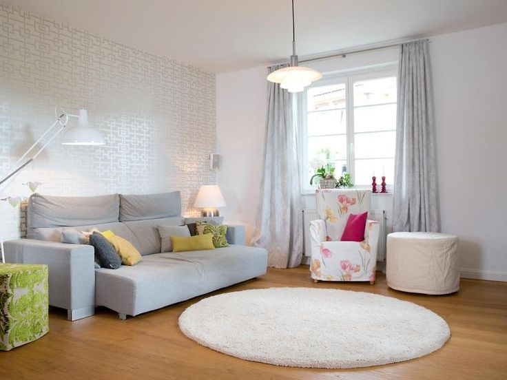 Runder teppich weiß  Die besten 10+ Billige teppiche Ideen auf Pinterest | billige ...