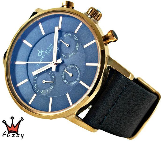 Daniel Klein ανδρικό ρολόι (R430-22)