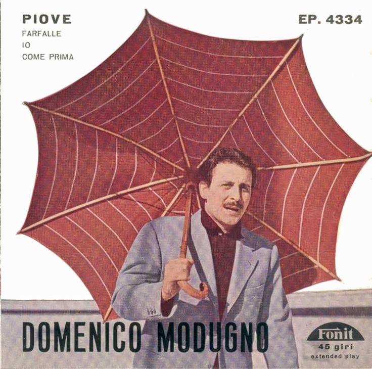 Domenico Modugno - Italy - Place 6