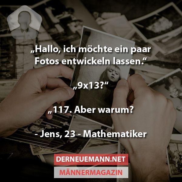 Fotos entwickeln lassen #fotos #derneuemann #humor #lustig #spaß #mathe