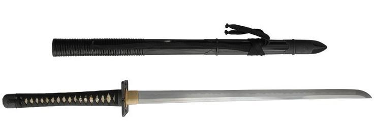 Iga Ninja-To Sword