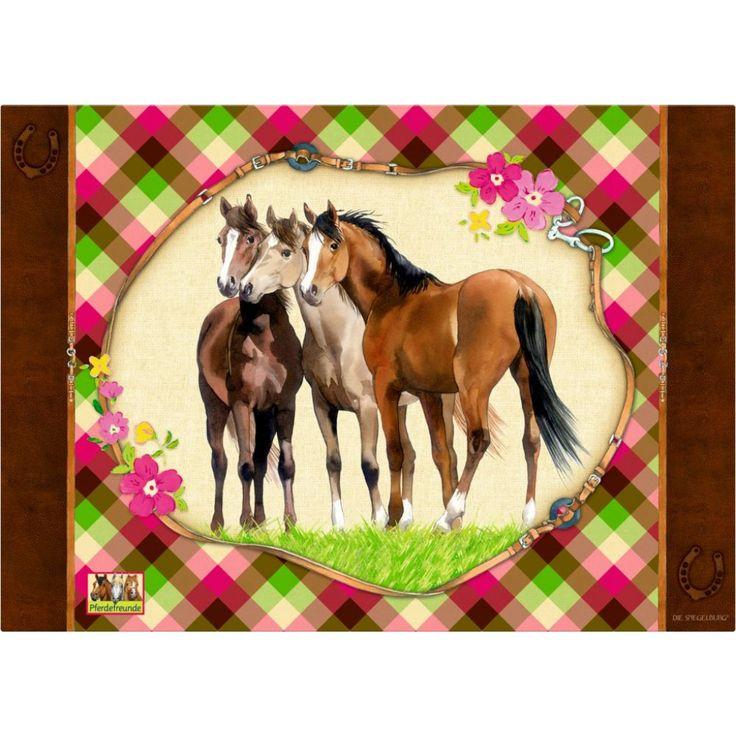 Paardenvrienden, Bureaulegger