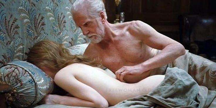 12 причин, почему пожилые мужчины предпочитают молоденьких женщин