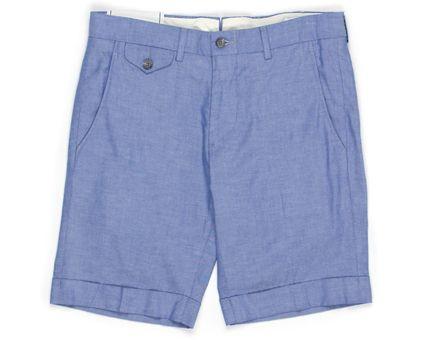 Ovadia & Sons Pierre Chambray Shorts