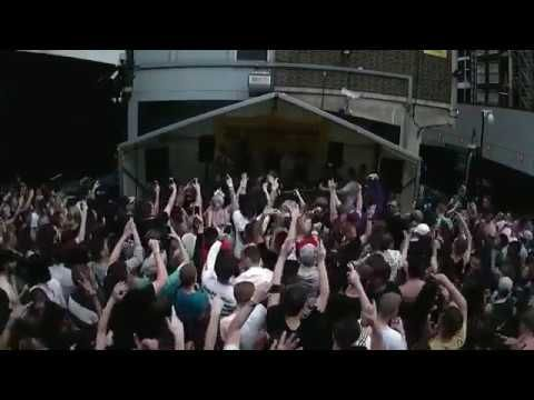 Singing CAMO & KROOKED vs NU:TONE at DRUM & BASS ARENA's 20th with VANGUARD PROJECT and LINGUISTICS https://www.youtube.com/watch?v=0rF3fjRBelw #fulgoni #dnb #drumandbass