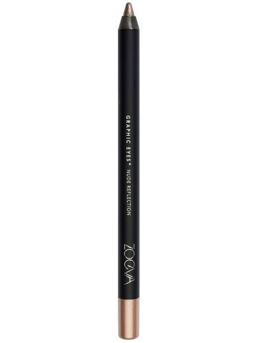 ZOEVA Graphic Eyes + Eyeliner w kredce Nude Reflection | OCZY \ eyelinery OCZY \ EYELINERY | Minti Shop