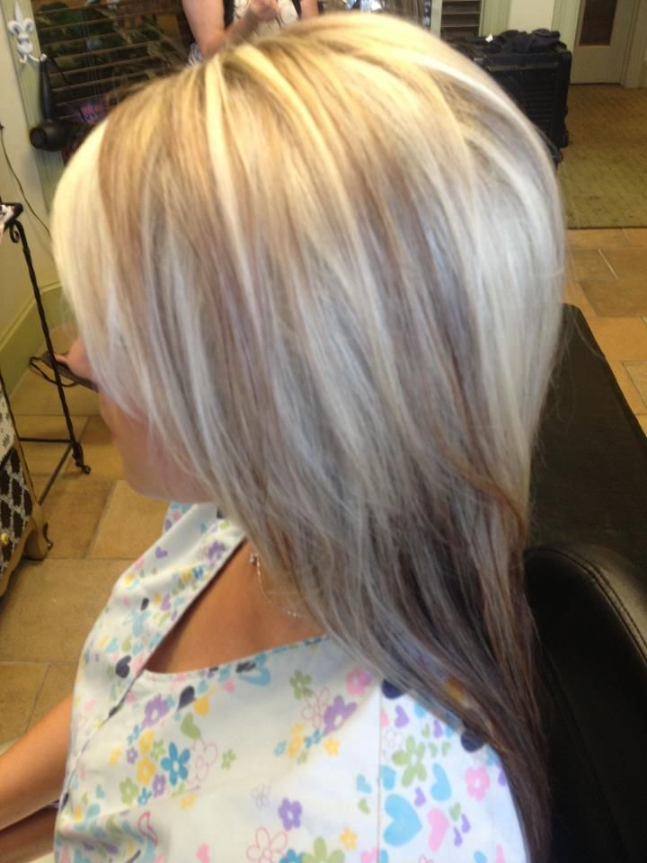 amazing color! love it! I'm so trying this next time I go in