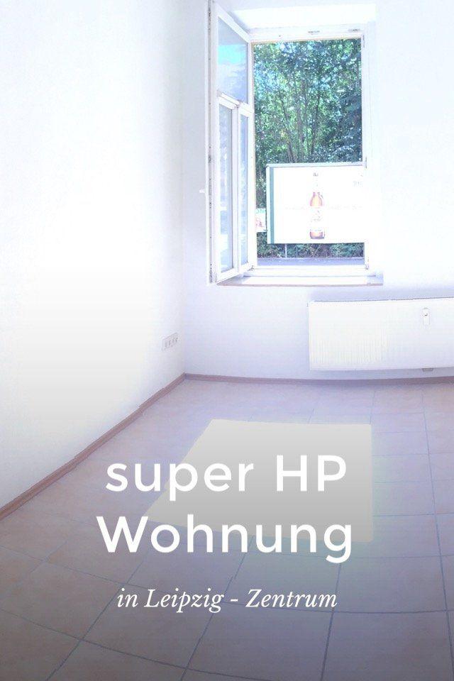 super  HP  #MietWohnung im  #Leipzig -  #Zentrum