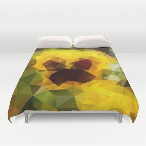 Duvet Duvet Cover King Size Bed cover King Duvet Queen by NikaLim, ₪450.00