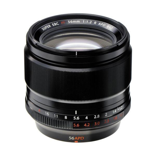 #Fujifilm #FUJINON XF 56mm F1.2 R APD #objektív.  Az X szériás fényképezőgépek híresek valósághű bőrszín visszaadásukról, ezzel az objektívvel pedig még tökéletesebb kép készíthető. A beépített APD szűrő segítségével, mely a Fujifilm nanotechnológiájának csúcsa, még egyenletesebb bokeh készíthető, a téma még élesebb, nagyobb kreativitást kínálva nemcsak portrék, de számos egyéb jelenetnél is.