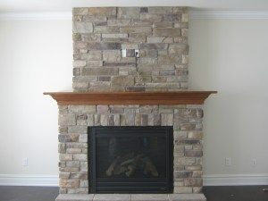 Fireplace Stone Wall Decoration Ideas For Modern Home Design Interior : Stone  Fireplace Designs Faux Fireplace Ideas Modern Gas Fireplace Limestone  Mantels ...