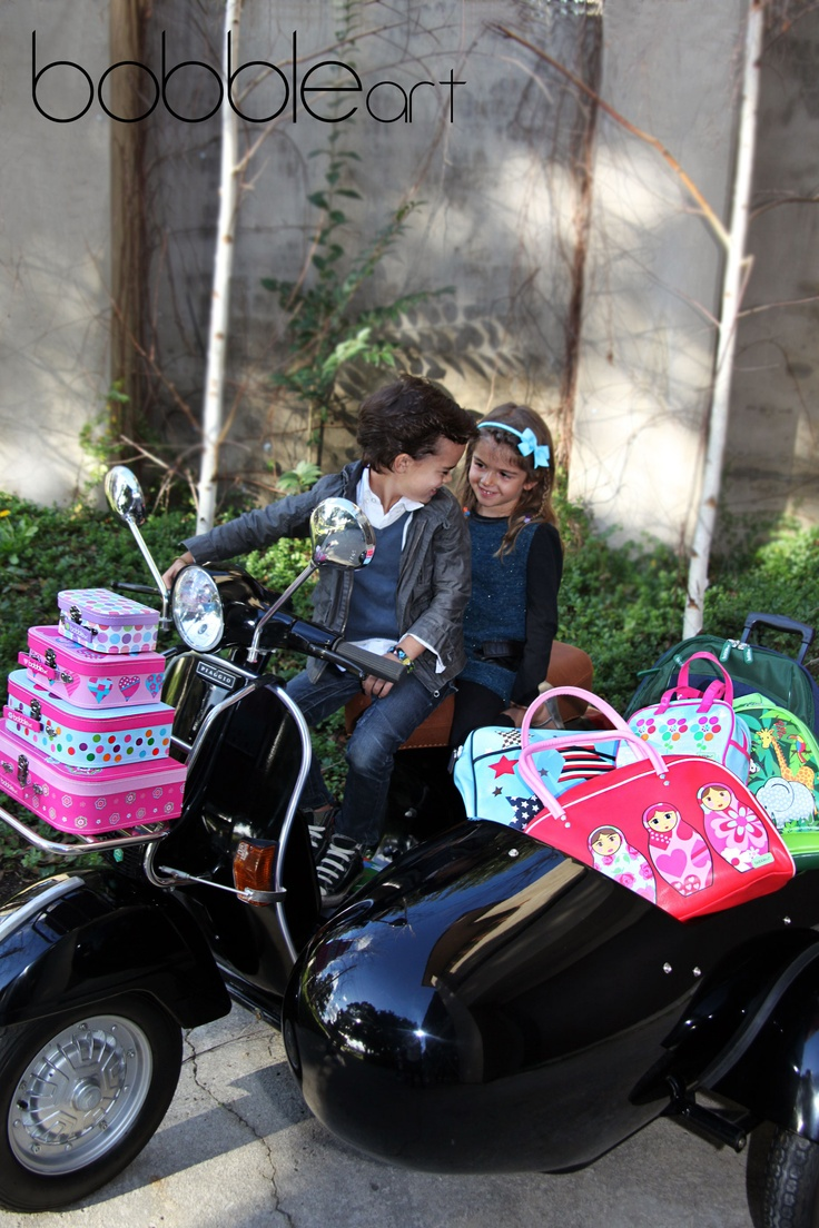 22 Best Images About Vespa Kids On Pinterest Doc Martens