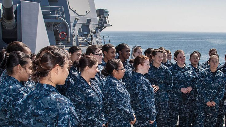 A record 16 out of 100 Navy women are reassigned from ships to shore duty due to pregnancy, according to data obtained under the FOIA by The DCNF.