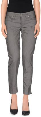 S.O.S BY ORZA STUDIO Casual pants - Shop for women's Pants - Grey Pants