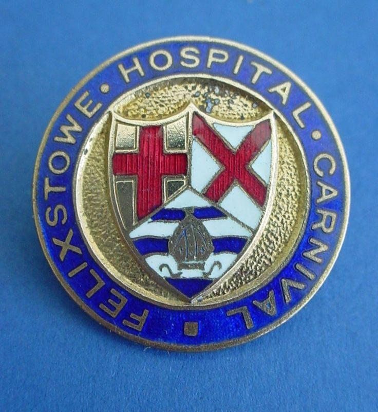 Felixstowe+Hospital+Carnival