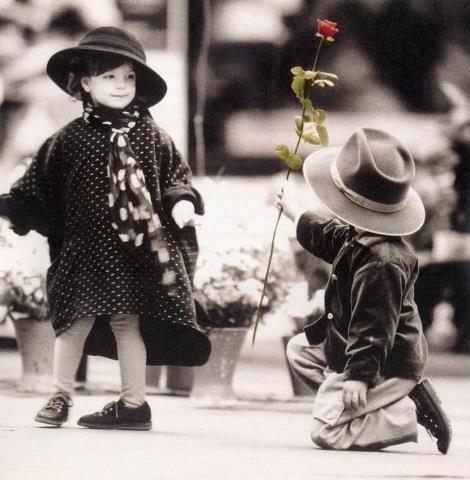 Twitter / magica_bb: La gentilezza, anche se ...