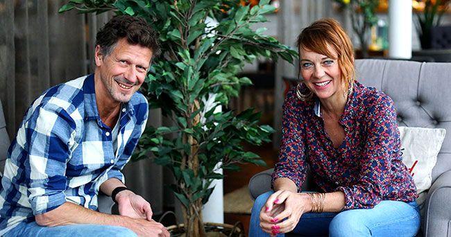 Marit och Magnus startade podcast om skilsmässa – hyllas av lyssnarna