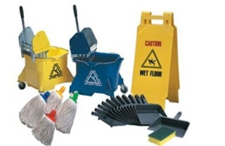 In this article we explain the janitorial supplies more basic for our home. I hope your opinion.
