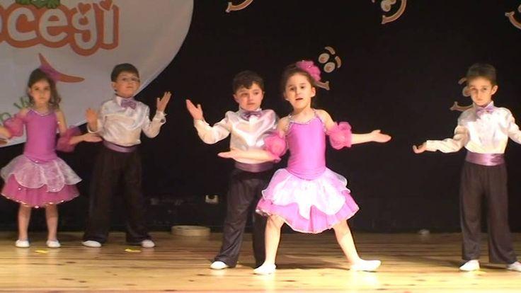 2012 2013 Modern Dans Gösterisi 2