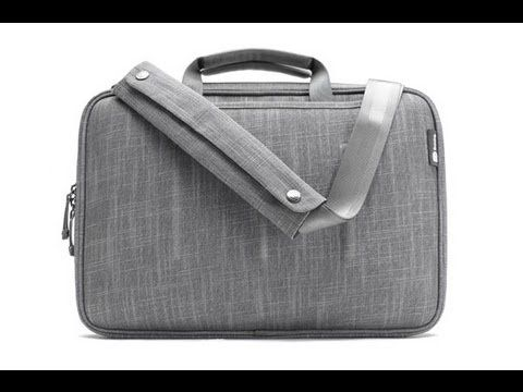 Booq - Viper courier for MacBook Pro or MacBook Air