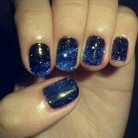 Cosmic nails!
