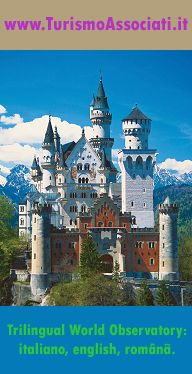 Prenotazioni hotel, voli, offerte viaggi e vacanze, case vacanze, voli low cost, noleggio auto, offerte speciali. www.TurismoAssociati.it