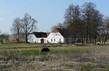 Mlýn u Čepřovic, Kakovice