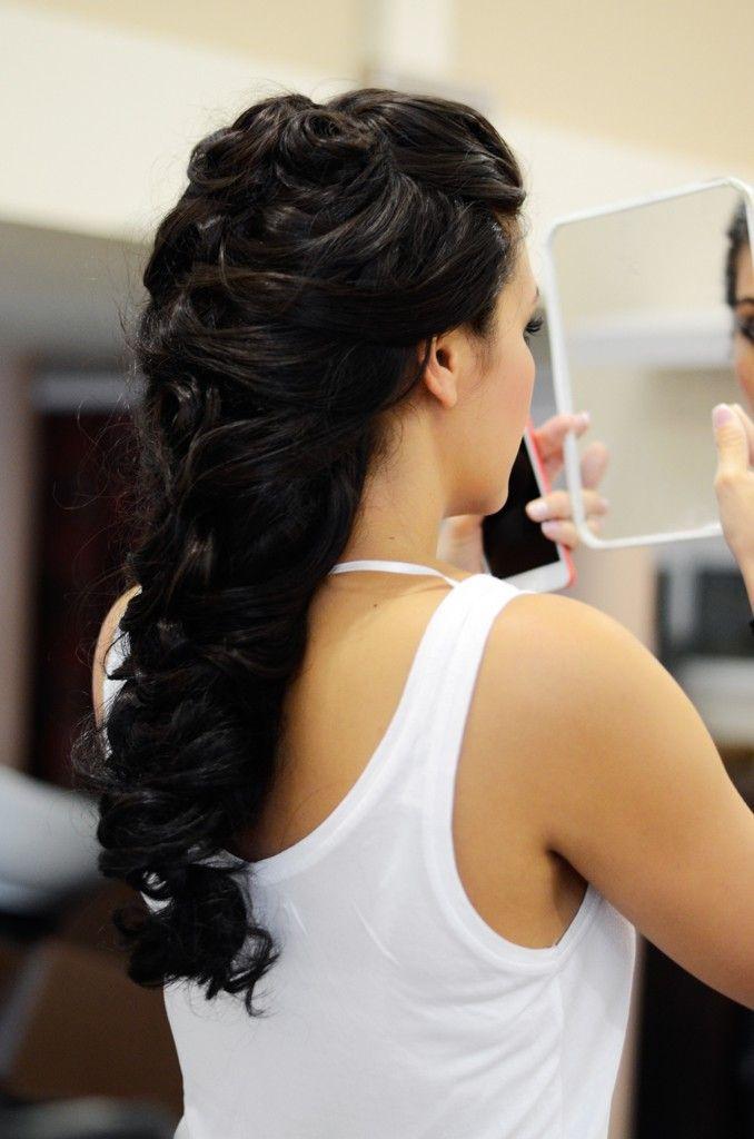 Autumn wedding hair and makeup trends || Őszi esküvői haj és smink trendek