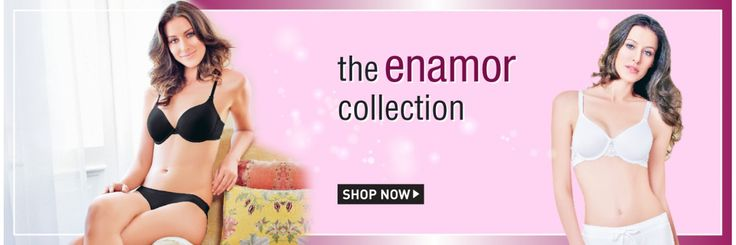The Enamor Collection