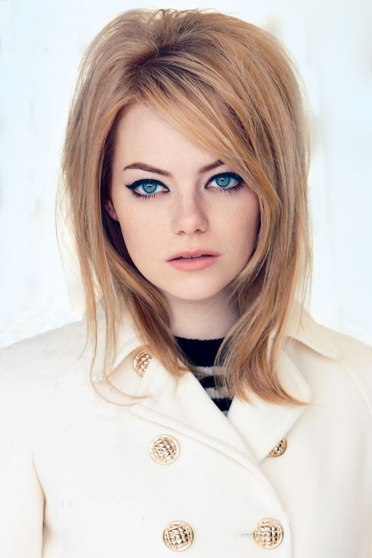 Emma stone iphone wallpaper tumblr - Emma Stone Hot Lively And Very Distractive Look
