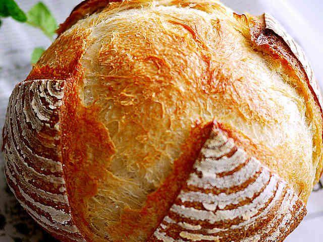 リスドォルdeソフトフランスパンの画像